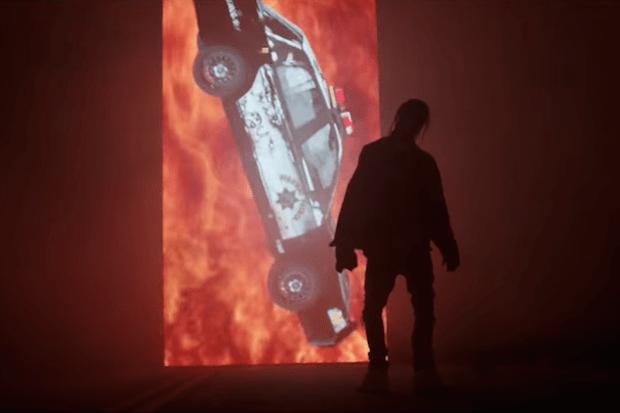 """DJ Mustard – """"Whole Lotta Lovin"""" ft. Travi$ Scott (Music Video)"""