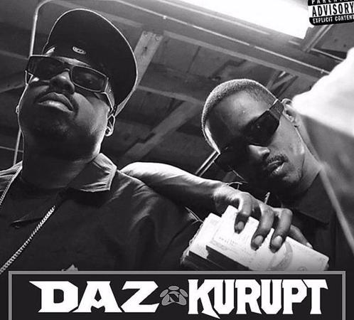 "Tha Dogg Pound-""Violation"" & ""Ultimate Hustlaz"""