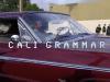 "G Funk Supreme and TayF3rd's ""Cali Grammar"""