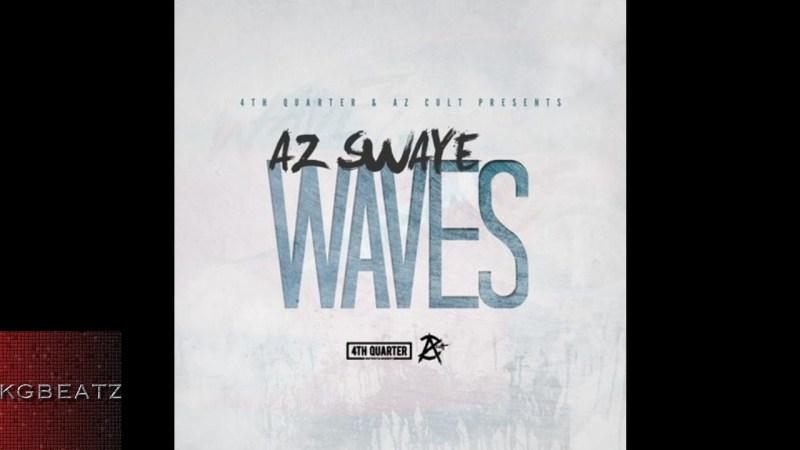 Az Swaye & 4Th Quarter Present 3 New Records