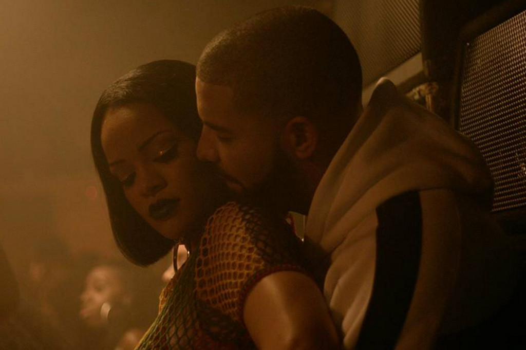 "Rihanna – ""Work"" Music Video"