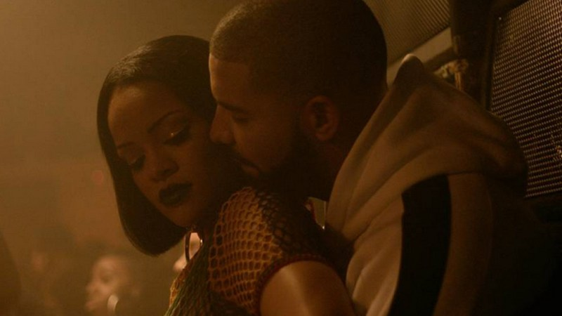"Rihanna – ""Work"" Music Video"