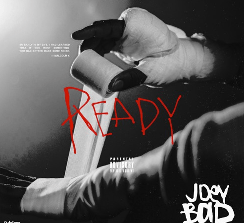 "Joey Bada$$ ""Ready"""