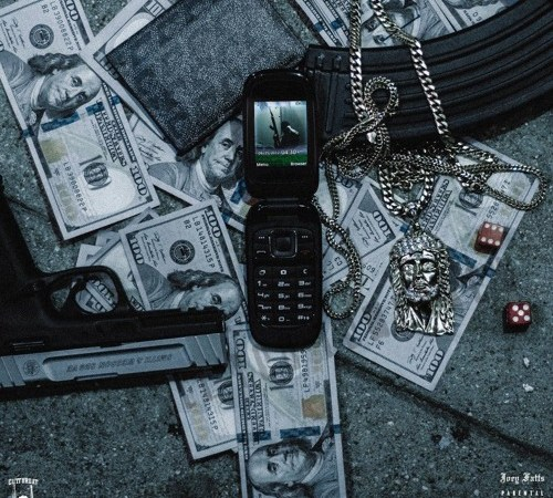 Joey FATTS 'I'll Call You Tomorrow' Mixtape