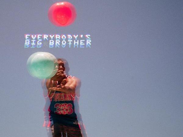 """Chuck Inglish """"Satisfied"""" ft Buddy & Chris O'Bannon"""