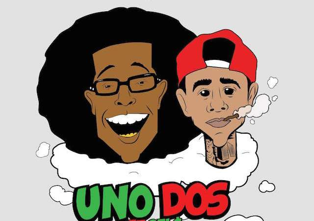 "Flip Major ""Uno Dos"" ft Rel$ Prod. DJ Fu"