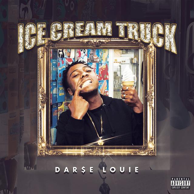 "Dar$e Louie ""Ice Cream Truck"" Prod. Mike Xanax"
