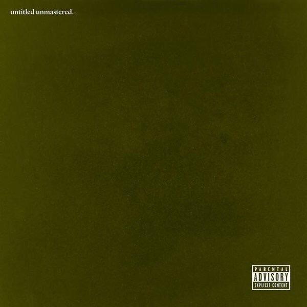 Stream/Download Kendrick Lamar's New Album 'Untitled Unmastered.' Now!
