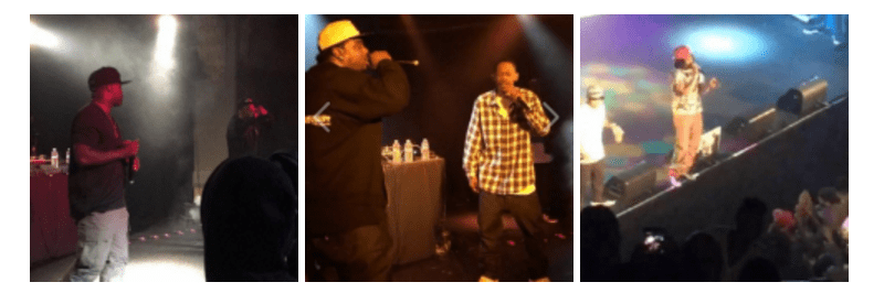 Rosecrans Avenue Recap: Mobb Deep/Tha Dogg Pound & DJ Quik and Friends