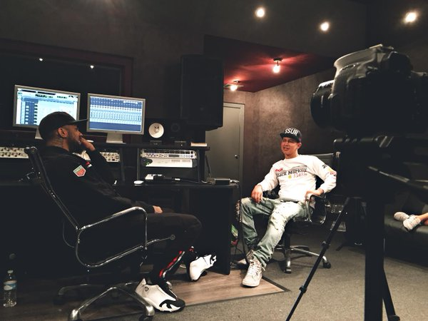 Problem Sits Down With Cypress Moreno, Gives Exclusive About New Project 'MDA 2'