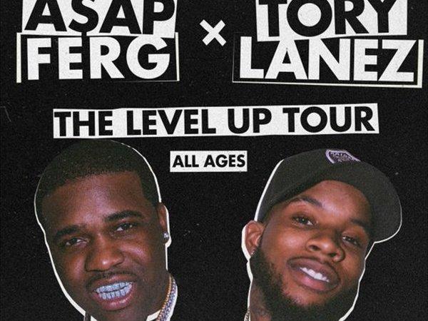 """A$AP Ferg & Tory Lanez – """"Line Up The Flex"""""""