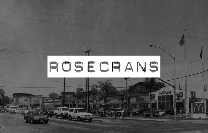 DJ Quik and Problem's 'Rosecrans' EP Available NOW!
