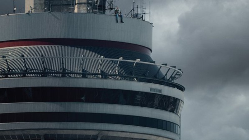 Stream Drake 'Views' NOW!