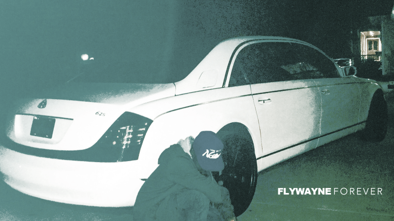 "You're Going To Want To Listen To FlyWayne ""Forever"""