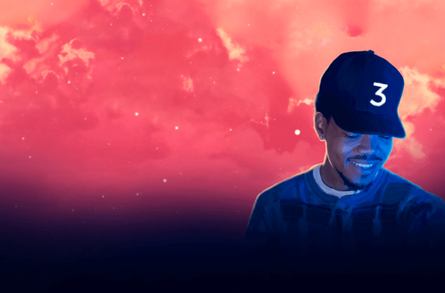 "Chance The Rapper – ""No Problem"" Music Video"