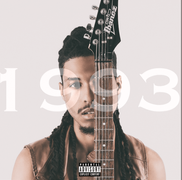 Listen to Didda Joe '1993' EP With Your Woman, Men You Will Thank Us Later