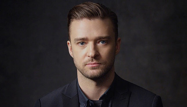 """Justin Timberlake – """"Can't Stop The Feeling"""""""