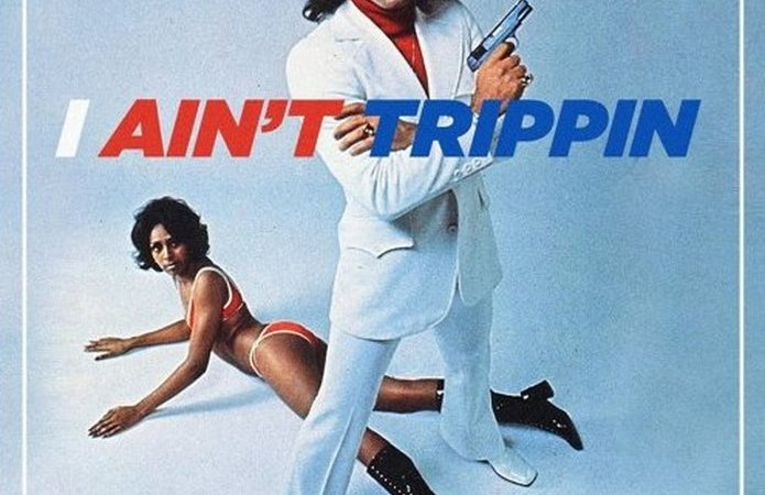 "G. Perico x Jay Worthy ""Aint Trippin"" Prod. Cardo"