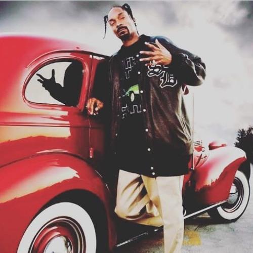 """Snoop Dogg – """"My Carz"""" (prod. J Dilla)"""
