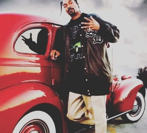 "Snoop Dogg – ""My Carz"" (prod. J Dilla)"