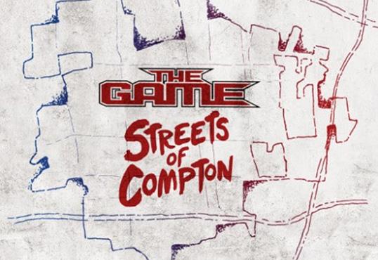 "The Game – ""Death Row Chain"""