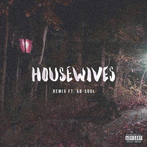 "Bas x Ab-Soul ""Housewives"" Remix"