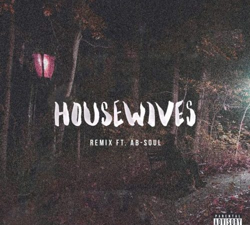 "Bas x Ab-Soul ""Housewives"" Remix"