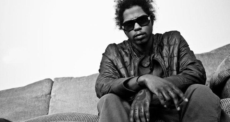 "Ab-Soul – ""RAW (Backwards)"" ft. Zacari"