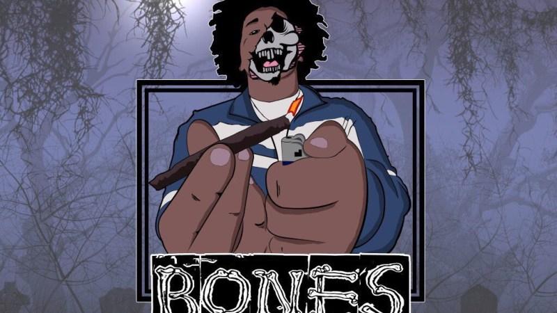 """HAPPY DIA DE LOS MUERTOS! Big $wift """"Bones"""" Prod. Saltreze"""