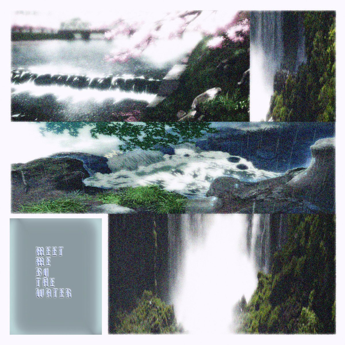 MUST LISTEN: Aime Janelle 'Meet Me By The Water' EP