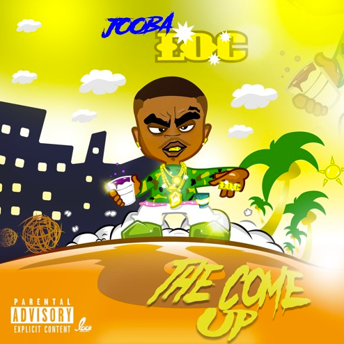 """Jooba Loc's """"The Come Up"""""""