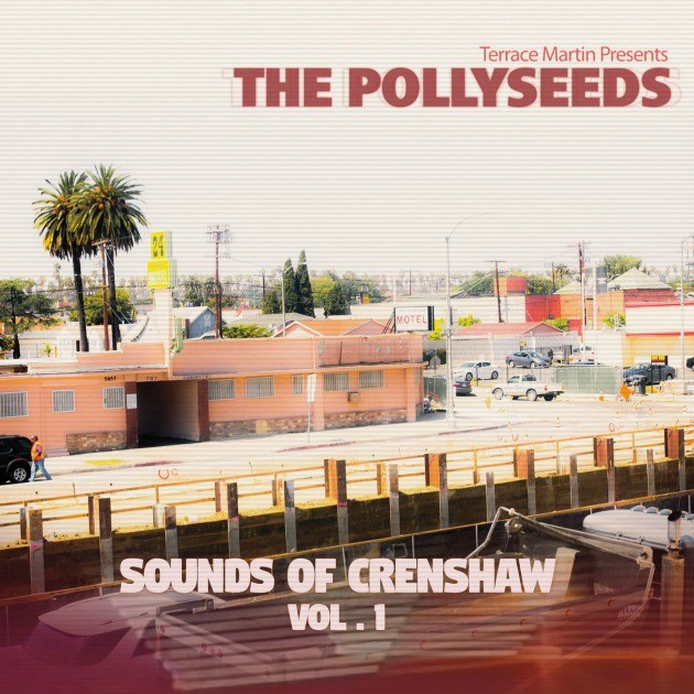 "The Pollyseeds ""Intentions"" ft Problem"