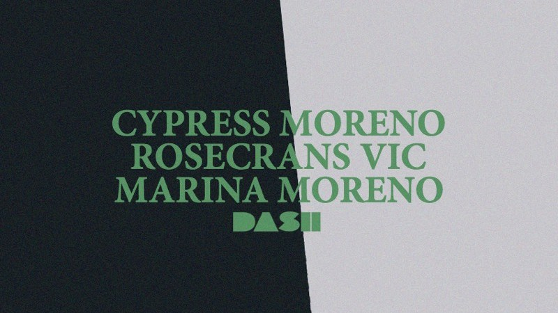 Rosecrans Radio 006 With Cypress Moreno