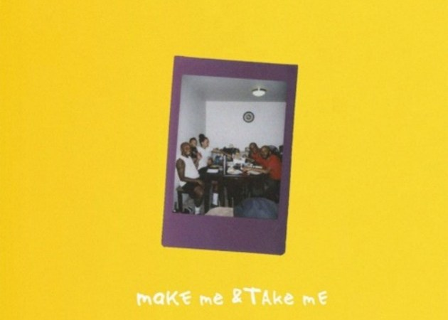 "Caleborate – ""Make Me & Take Me"" Prod Mikos Da Gawd & P-LO Drew Banga"