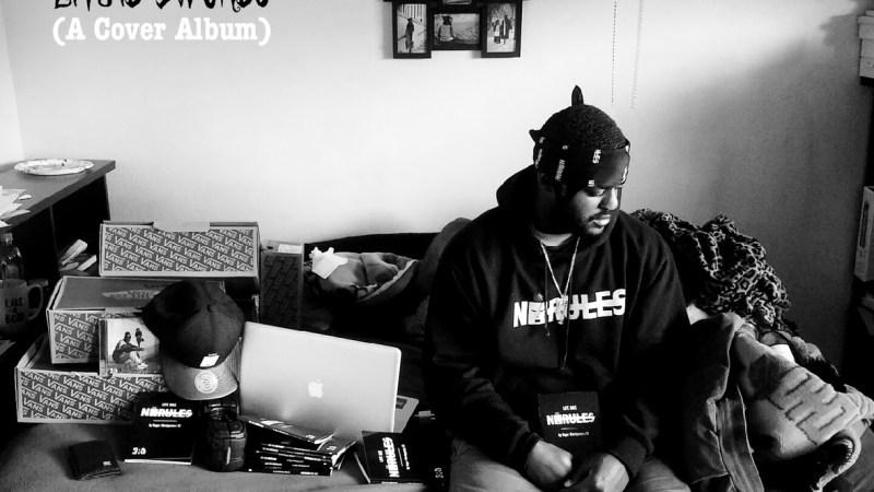 """The Faze """"The Black Slim Shady"""" Video"""