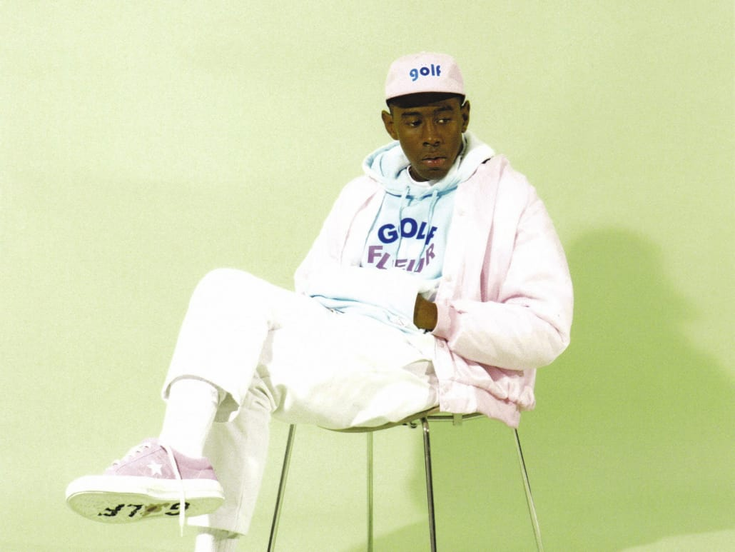 "Tyler, the Creator – ""Potato Salad"" ft. A$AP Rocky"