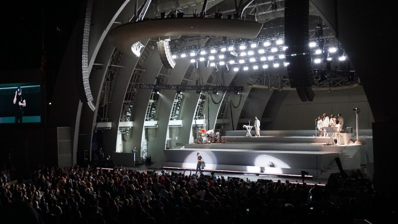 Chance the Rapper Tour – First SOLD OUT Night at Hollywood Bowl