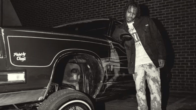 "G Perico – ""Affiliated"" Music Video"