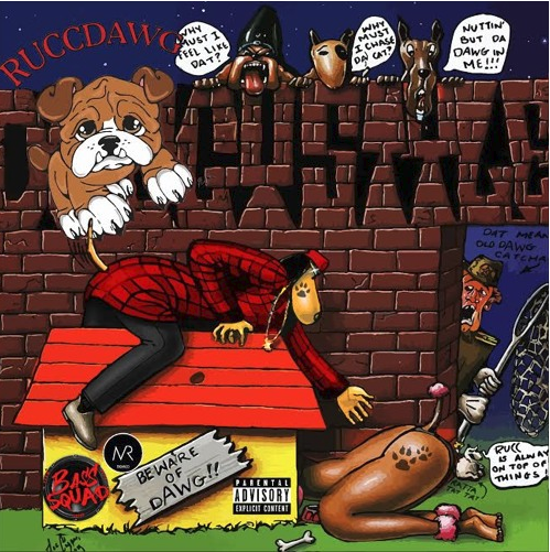 "Rucci – ""Dawgystyle"" Mixtape"