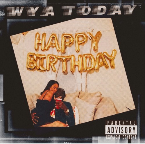 "Craigy F – ""WYA TODAY?"" Prod. by Saturday"