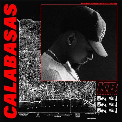 """KB – """"Calabasas"""" Prod. by Bizness Boi"""