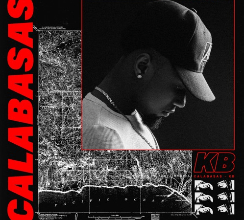 "Kyle Banks – ""Calabasas"" Prod. by Bizness Boi"