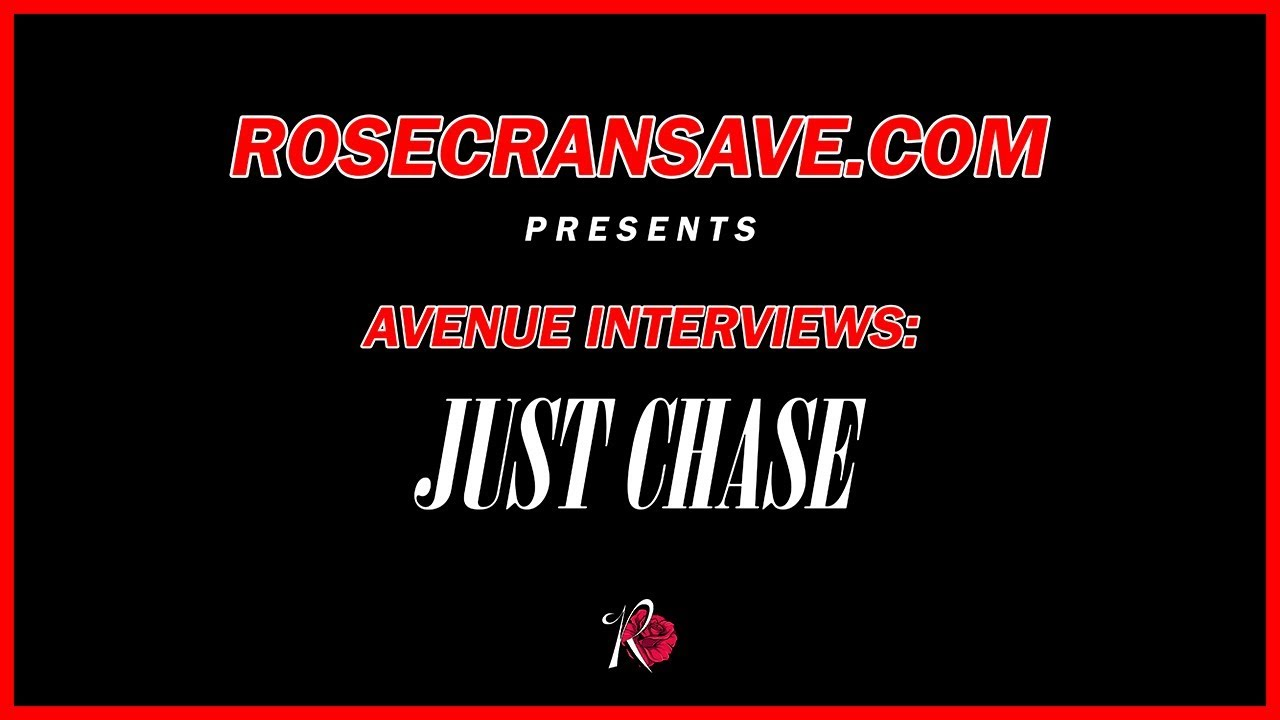Avenue Interviews: Just Chase, Meet The Nova Scotian Rapper From Toronto