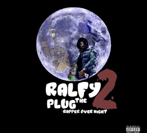 """Ralfy the Plug – """"Cut Dat Shit Out"""" Ft. Rizzo Rizzo Prod. by Duse"""