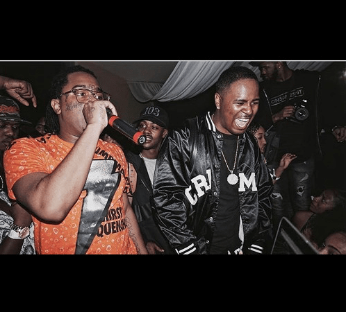 "Drakeo the Ruler x 03 Greedo – ""Ion Rap Beef"" Prod. by JoogFTR"
