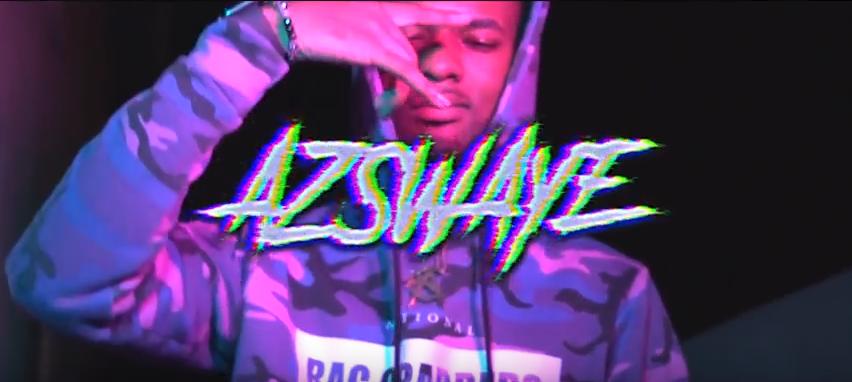 "AzSwaye – ""Bird Ass B*tch"" Music Video (Prod. by LowTheGreat)"