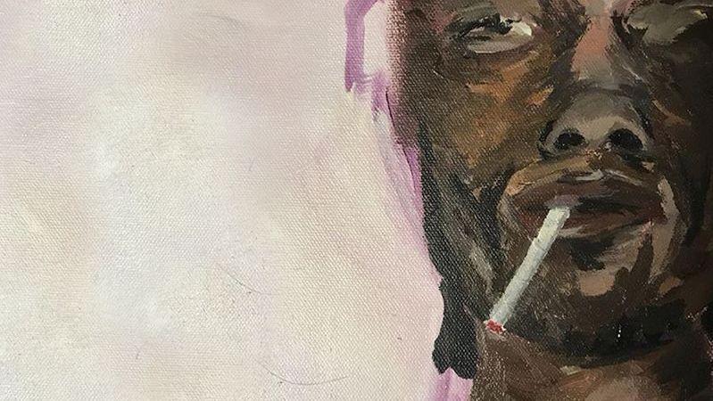 "Huey Briss – ""Black Wax"" EP"