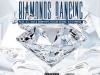 "Roadie Rose – ""Diamonds Dancing"" Feat. G.I. Joe, Newport, Rollin Stone Produced by Cypress Moreno"