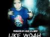 "Rucci – ""Like Woah"" Prod. by Louie Ji & Meez"