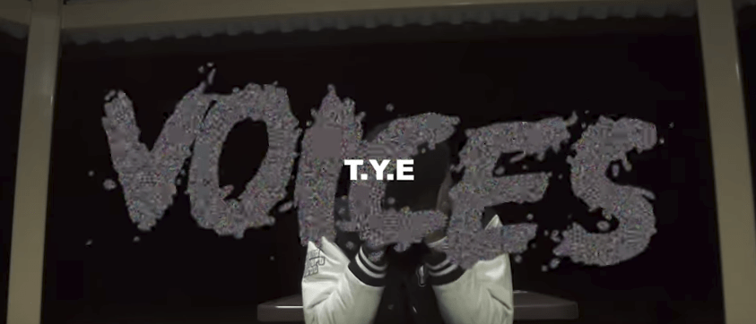 "T.Y.E – ""Voices"" Music Video Shot by DanceDailey (Prod. by DZY)"
